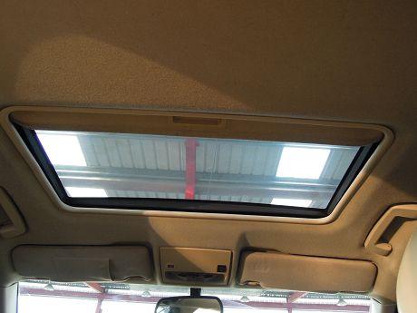 2002 福特 Metrostar 照片9