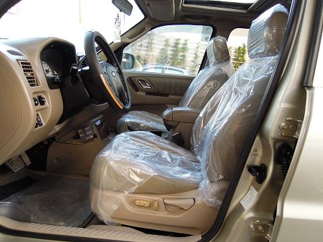 2003 Ford 福特 Escape 照片6