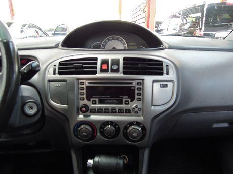 2005 Hyundai現代MatrIx 照片4