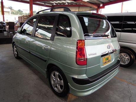 2005 Hyundai現代MatrIx 照片10