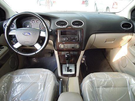 2006 Ford 福特 Focus  照片2