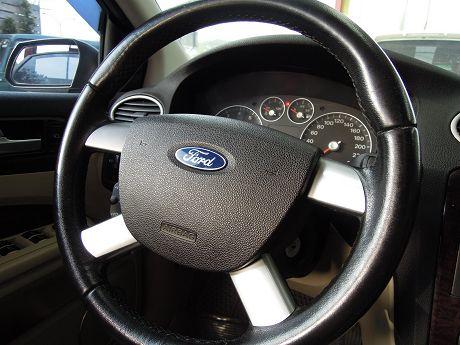 2006 Ford 福特 Focus  照片3