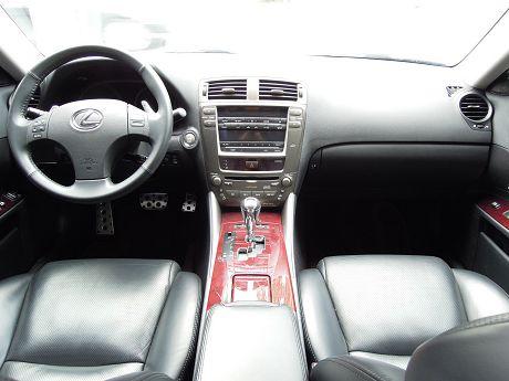 2007 Lexus 凌志 IS 250 照片2