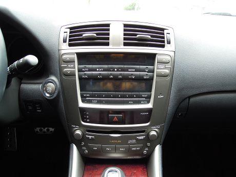 2007 Lexus 凌志 IS 250 照片4