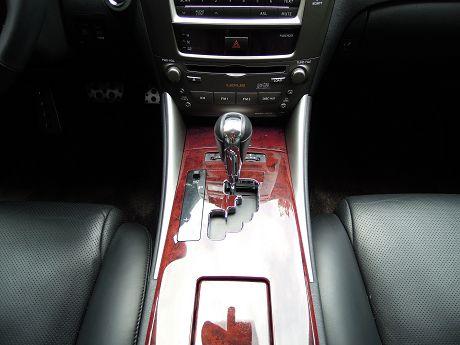 2007 Lexus 凌志 IS 250 照片5