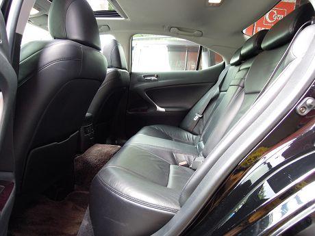 2007 Lexus 凌志 IS 250 照片7