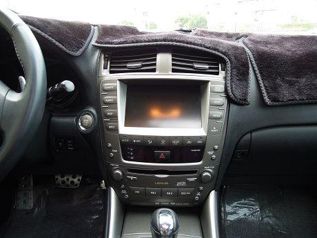 2008 Lexus 凌志 IS 250 照片4