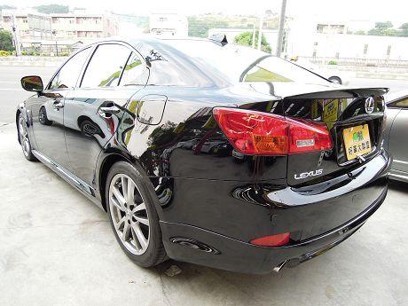 2008 Lexus 凌志 IS 250 照片10