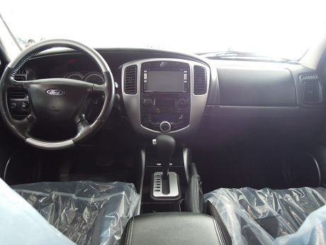 2008 Ford 福特 Escape 照片2