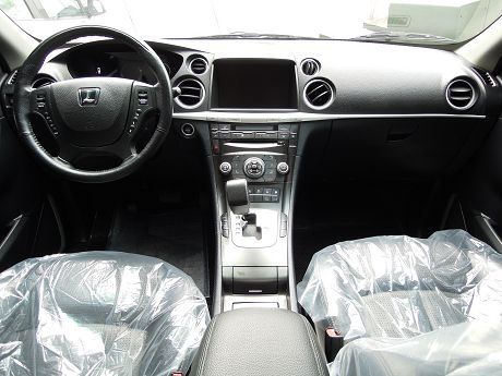 2011 LUXGEN納智捷 7 SUV 照片2