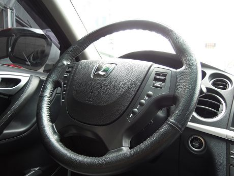 2011 LUXGEN納智捷 7 SUV 照片3