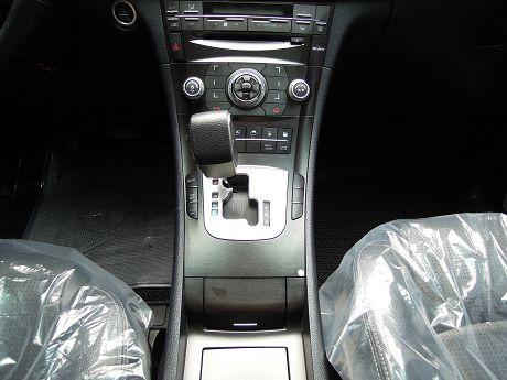 2011 LUXGEN納智捷 7 SUV 照片5