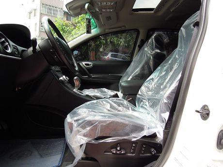 2011 LUXGEN納智捷 7 SUV 照片6