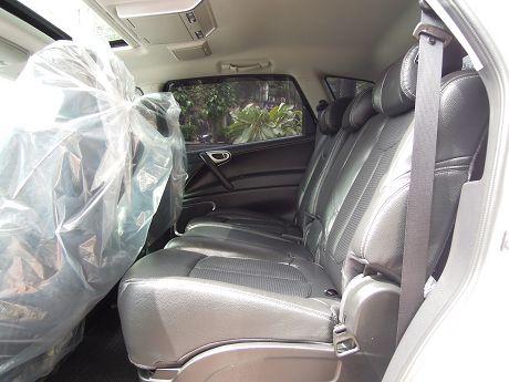 2011 LUXGEN納智捷 7 SUV 照片7