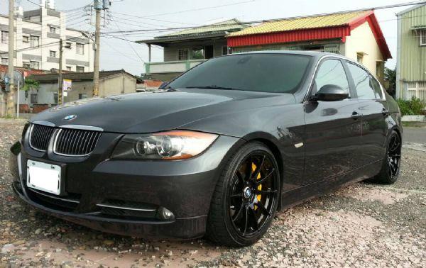 BMW 335i  四門  照片1
