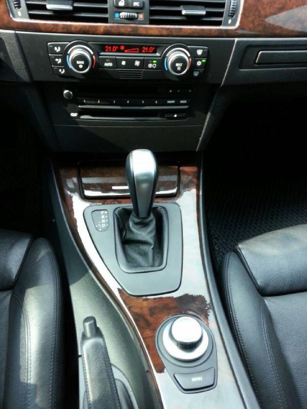 BMW 335i  四門  照片10