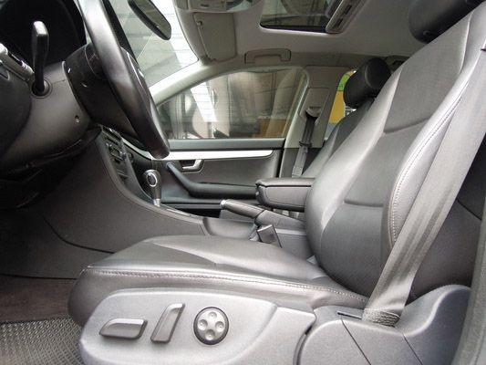 【高鐵汽車】2004 奧迪AUDI A4 照片6