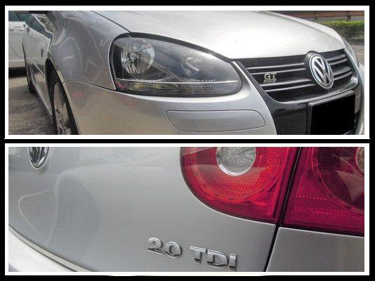 【高鐵汽車】2008 福斯VW GOLF 照片5