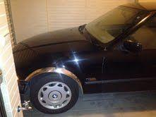 BMW  318i 照片2