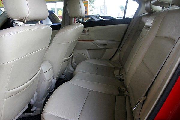 Mazda 馬自達 M3 照片5