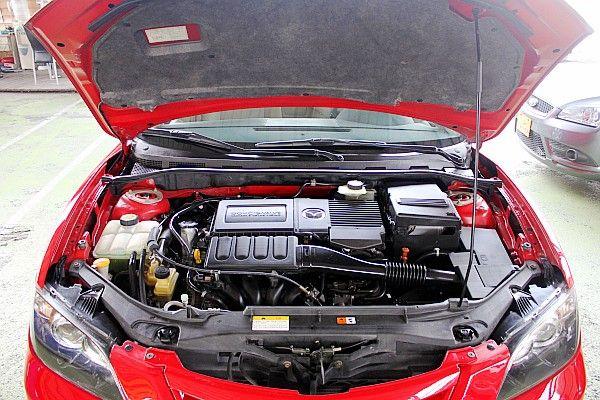 Mazda 馬自達 M3 照片7