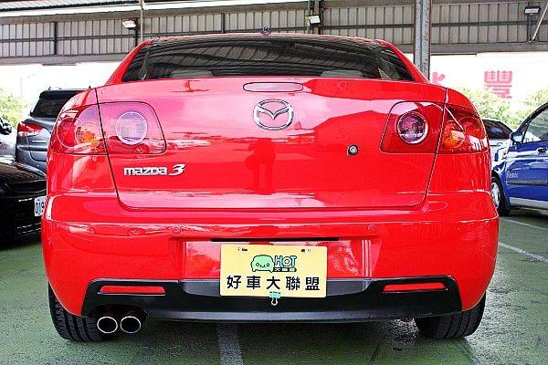 Mazda 馬自達 M3 照片8