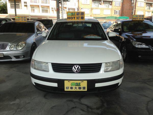 VW PASSAT  照片2