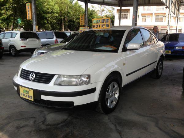 VW PASSAT  照片3