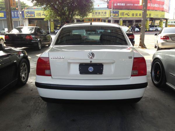 VW PASSAT  照片4