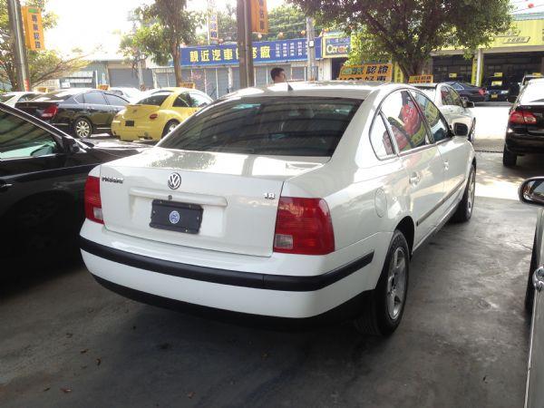 VW PASSAT  照片5