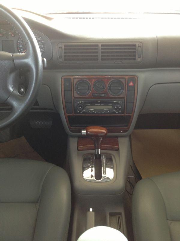 VW PASSAT  照片6