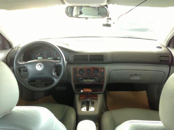 VW PASSAT  照片8