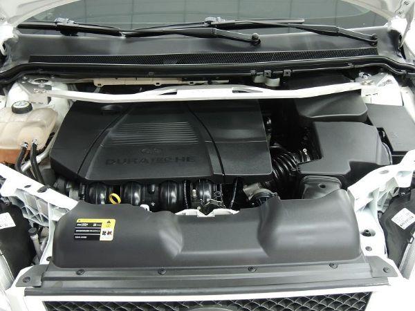 Ford 福特 Focus 白色 2.0 照片7