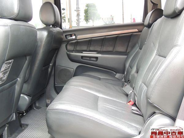Toyota 豐田 Wish G版 照片4