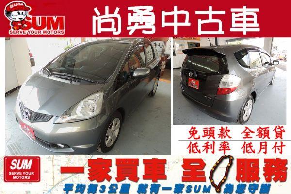 Honda 本田 FIT 灰 1.5 照片1
