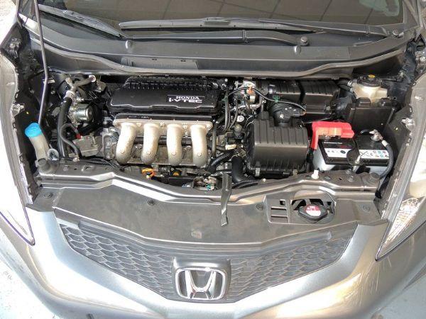 Honda 本田 FIT 灰 1.5 照片7