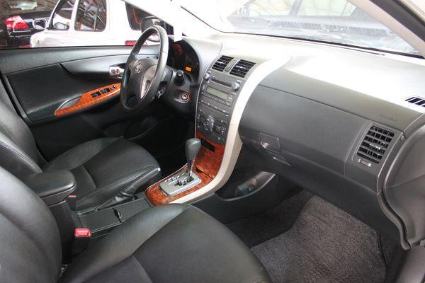 E版頂級款 小改款 免頭款 尊翔汽車 照片5
