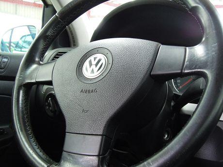 VW 福斯 Golf TDi 照片3