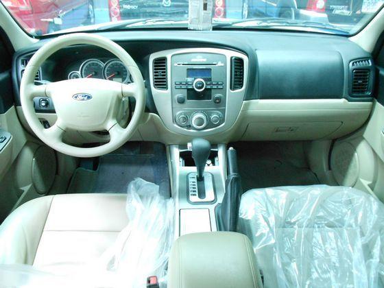Ford 福特 Escape 照片2