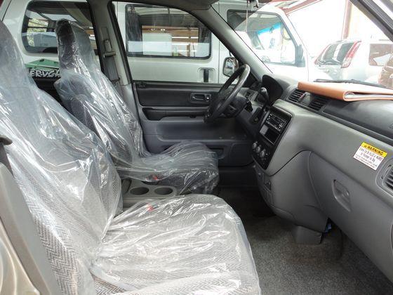 Honda 本田 CR-V  照片6
