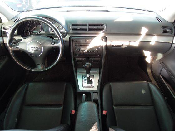 Audi 奧迪 A4 1.8T 照片2