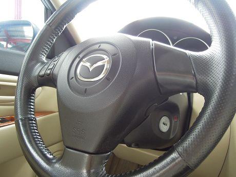 Mazda 馬自達 馬3 照片3
