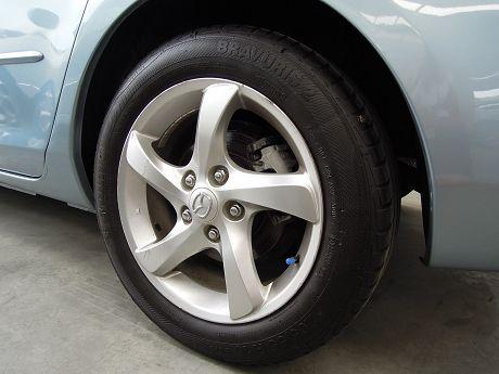 Mazda 馬自達 馬3 照片9