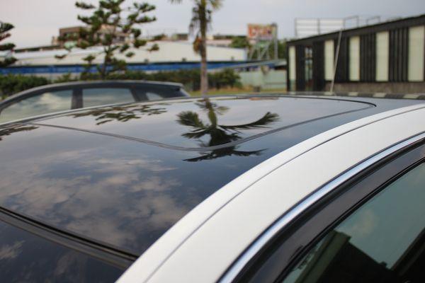 GS300 鋁圈 黑車頂 尊翔汽車 照片7