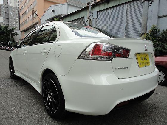 Mitsubishi 三菱 Fortis 照片10