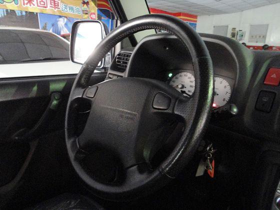 Suzuki 鈴木 Jimny  照片3