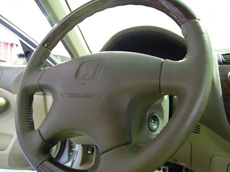 Honda 本田 Ferio 照片3
