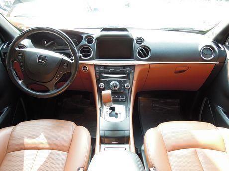 LUXGEN納智捷 7 SUV 照片2
