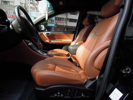 LUXGEN納智捷 7 SUV 照片6