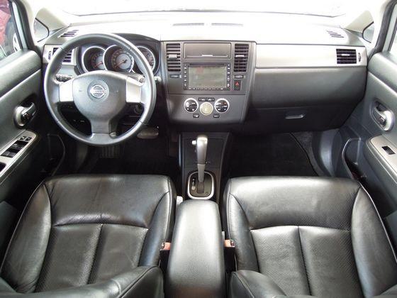 Nissan 日產 Tiida 照片2